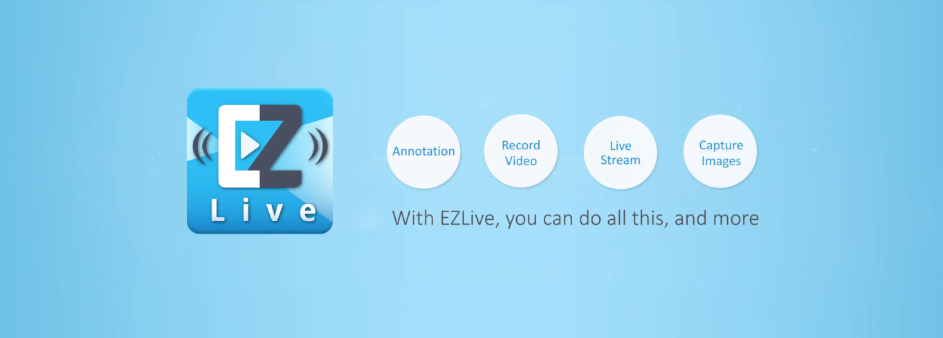 EZLIVE